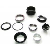 Stery Cloud Perform F5 44/49.7 mm TAPERED
