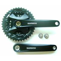Korby Shimano FC-MT100 40/30/22